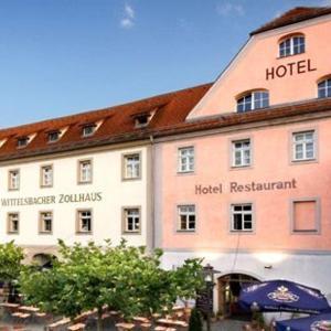 Hotel Pictures: Hotel Wittelsbacher Zollhaus, Vilshofen an der Donau