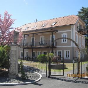 Hotelfoto's: Villa zur Schmied'n, Ehrenhausen
