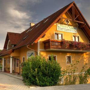 Foto Hotel: Pension Thermensonne, Jennersdorf