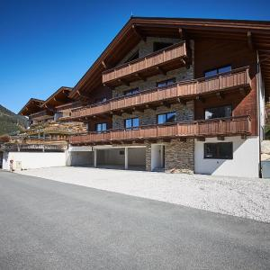 Hotellbilder: Appartement Kohlmais by Easy Holiday Appartements, Saalbach Hinterglemm