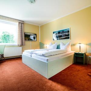 Hotelbilleder: Parkhotel Senftenberg, Senftenberg