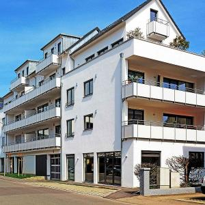 Hotel Pictures: Ferienwohnung Bellgardt, Langenargen