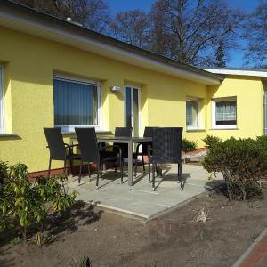 Hotel Pictures: Strandidyll, Ueckeritz