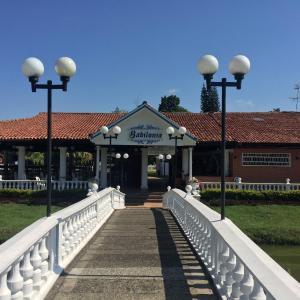 Hotel Pictures: Babilonia Centro Vacacional, Santagueda