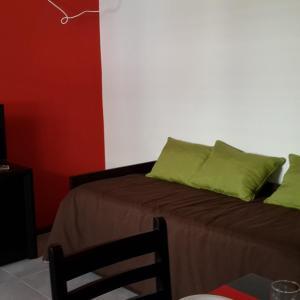 Fotos do Hotel: Apartment Mendoza Azcuenaga, Villa Nueva