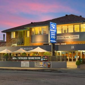 Foto Hotel: Blue Gum Hotel, Hornsby