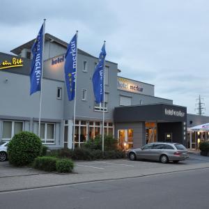 Hotelbilleder: Hotel Merkur, Landstuhl