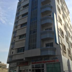 Foto Hotel: Habib Hotel Apartment, Ajman