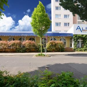 Hotelbilleder: Alpha-Hotel garni, Dietzenbach