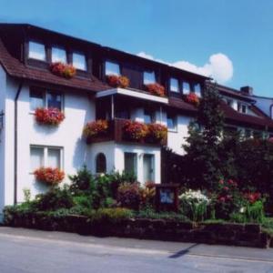 Hotel Pictures: Adolphs Frühstückspension, Bad Staffelstein