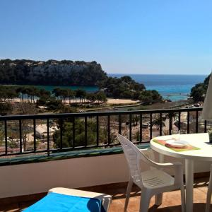 Hotel Pictures: Apartamentos Encanto Del Mar, Cala Galdana