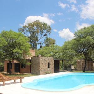Fotos de l'hotel: Rincón del Champaqui, Villa Las Rosas