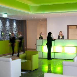 Hotelbilleder: Panorama Hotel Schweinfurt, Schweinfurt