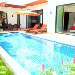 Fotos del hotel: Intira Villa Rawai 2 bedrooms Villa, Rawai Beach