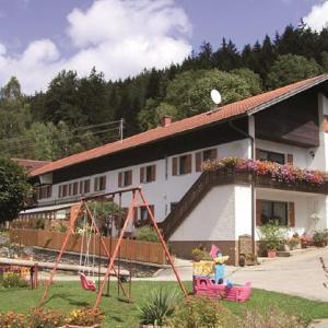 Hotelbilleder: Familienferienhof-Fischer, Hohenwarth