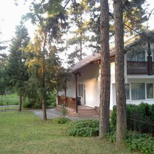 Zdjęcia hotelu: Villa Nature, Wurszec