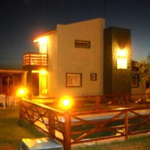 Fotografie hotelů: Cabañas Amatista, Merlo