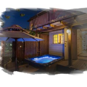 Zdjęcia hotelu: Darosan Pension, Yangyang