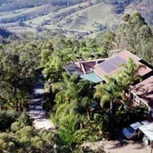 Fotografie hotelů: Hillside Country Retreat, Mount Tamborine