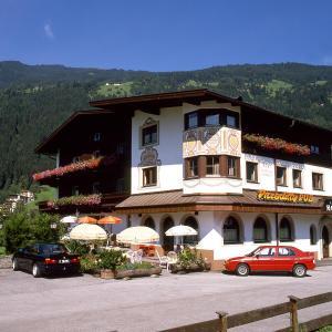 Fotos del hotel: Hotel Garni Maximilian, Zell am Ziller