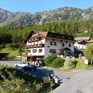 Hotelbilder: Alpengasthof Köfels, Umhausen