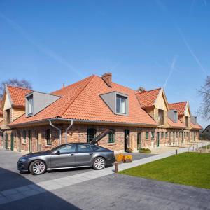 Hotel Pictures: Yard Boarding Hotel, Wolfsburg