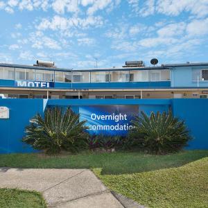 Zdjęcia hotelu: Caloundra City Centre Motel, Caloundra