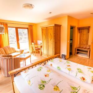 Hotelbilleder: Waldhotel, Kaltenborn