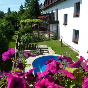 Hotel Pictures: Penzion NOVA, Chvalatice