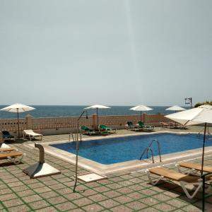 Hotel Pictures: Apartamentos el Calon, El Pozo del Esparto