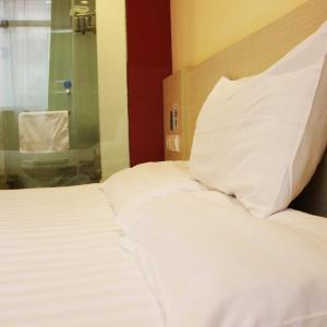 Hotelbilder: Hanting Express Mianyang Wuyi Square Branch, Mianyang