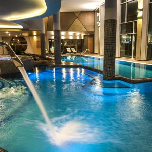 Fotos do Hotel: Hotel Azur Premium, Siófok