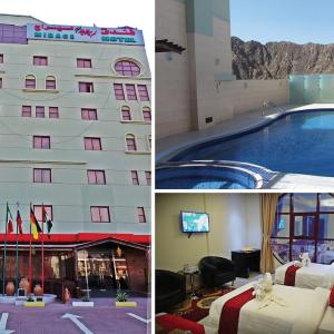Hotelbilleder: Mirage Hotel Al Aqah, Al Aqah