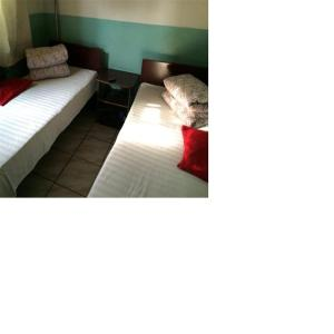 Hotel Pictures: Binbin Hostel, Linfen