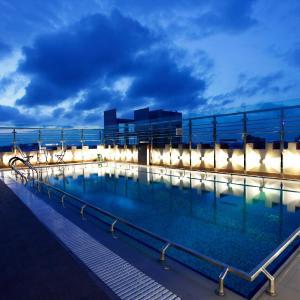 Фотографии отеля: Platinum Grand, Дакка