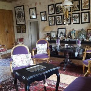 Hotel Pictures: Domaine de la Crapaudine, Rosnay