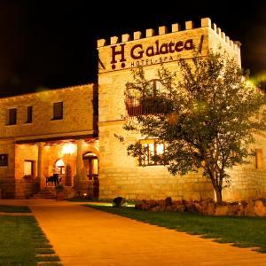 Hotel Pictures: Hotel Spa Galatea, Ossa de Montiel