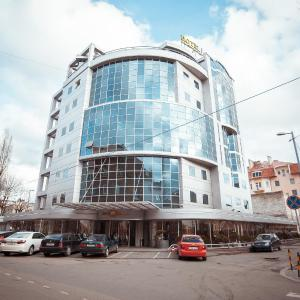 Фотографии отеля: Hotel Marton Palace, Калининград