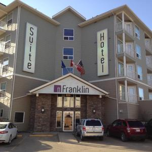 Hotel Pictures: Franklin Suite Hotel, Fort McMurray