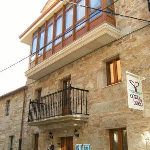 Hotel Pictures: Casa da Balea, Corcubión