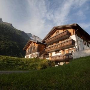 Hotel Pictures: Hotel Restaurant zum Bergführer, Elm