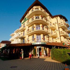 Zdjęcia hotelu: Green Plaza Hotel, Vityazevo