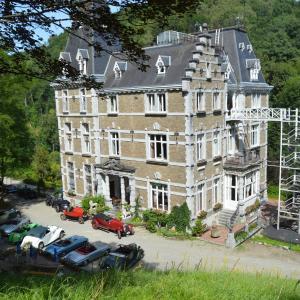 ホテル写真: Chateau Bleu, Trooz