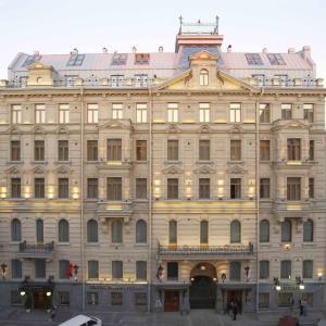 ホテル写真: Petro Palace Hotel, サンクトペテルブルク