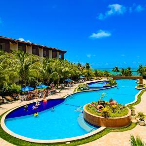 Hotel Pictures: Aruanã Pousada, Jacumã