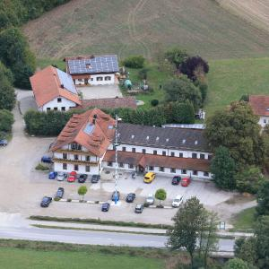Hotel Pictures: Landgasthof Pauliwirt, Erharting