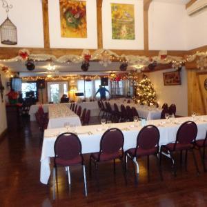 Hotel Pictures: Pavillon Des Mésanges, Dudswell