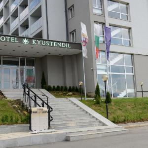 Hotelbilder: Park Hotel Kyustendil, Kyustendil