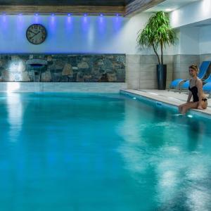 Hotel Pictures: CGH Résidences & Spas Les Chalets De Laÿssia, Samoëns