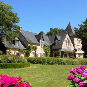 Hotel Pictures: Villa Goéland, Moëlan-sur-Mer